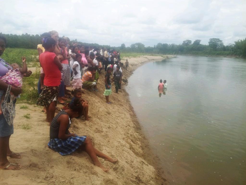 Tuling baptism